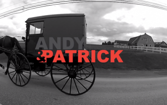 Andy and Patrick S1 E2